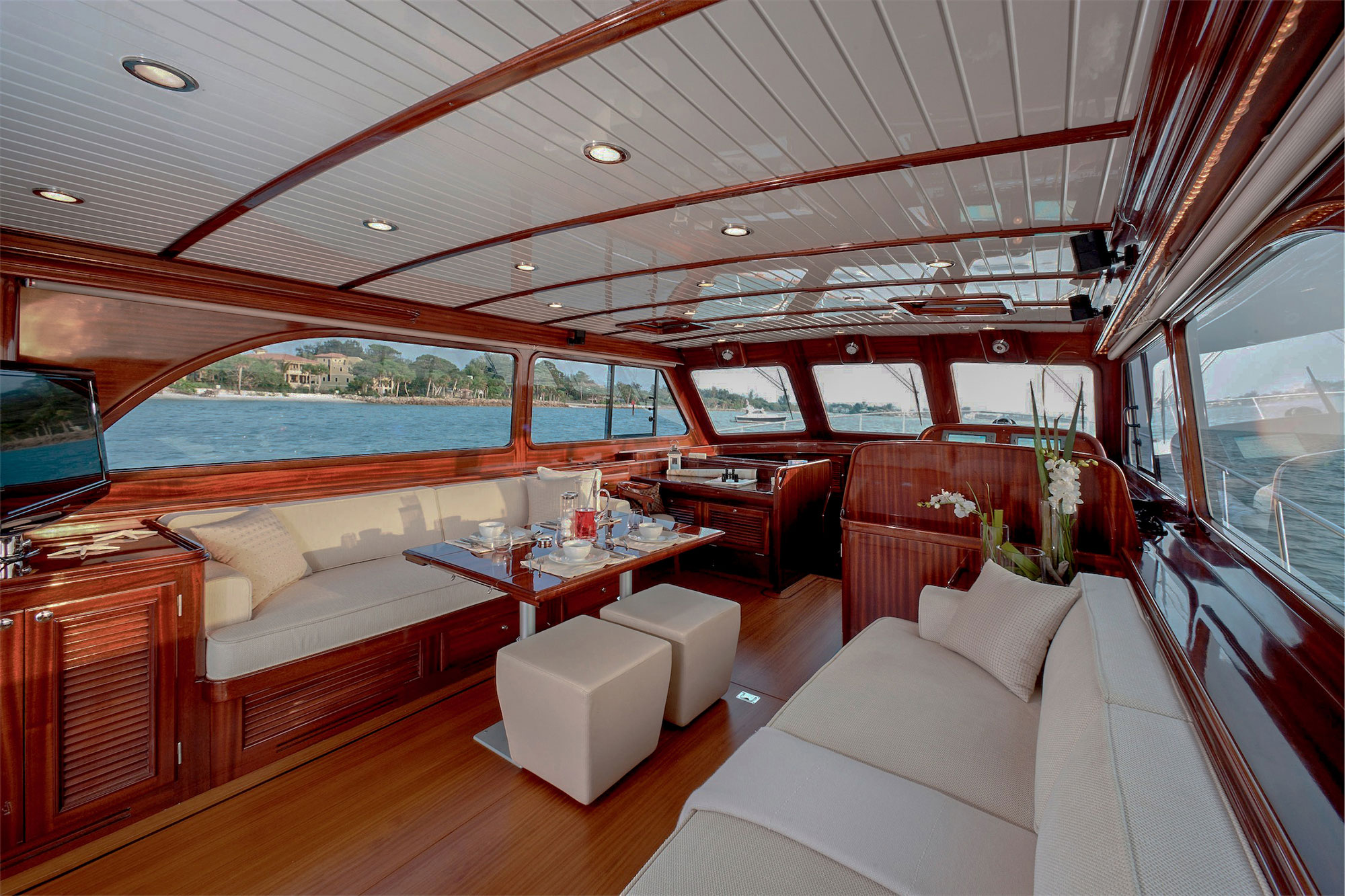Vicem Classic 62 Vicem Yachts